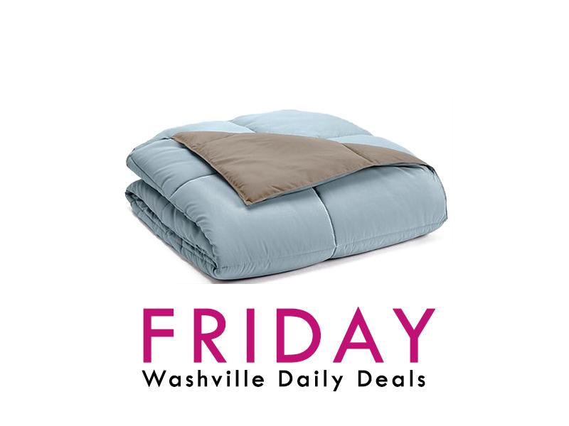 Promosi Dobi Daily Deals : Friday