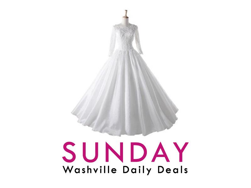 Promosi Dobi Daily Deals : Sunday