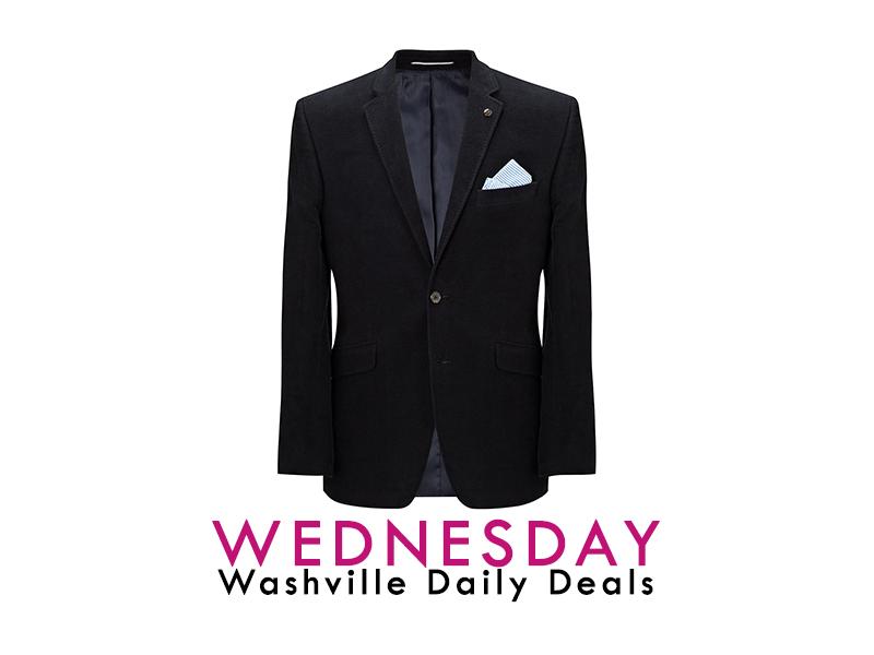 Promosi Dobi Daily Deals : Wednesday